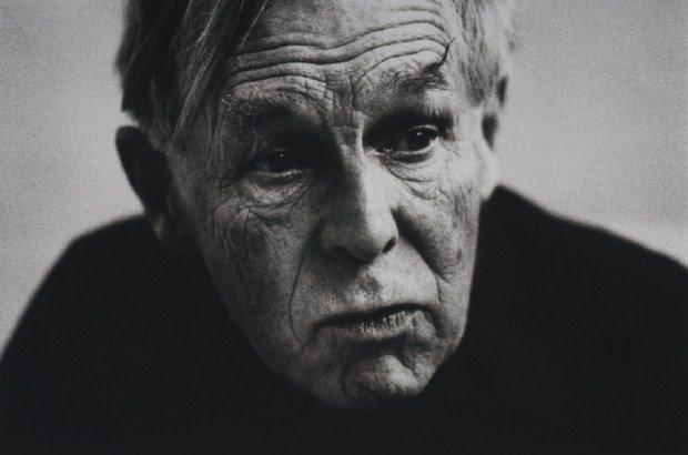 John garrett photographer